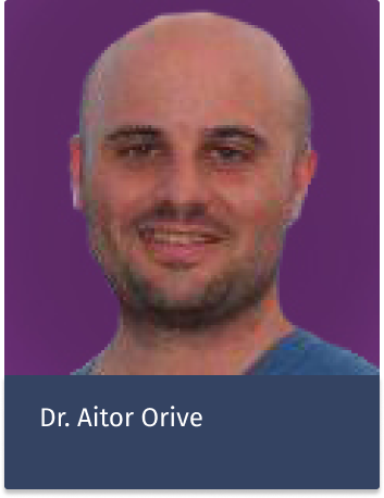 dr aitor orive